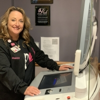 Gordon Memorial celebrates Breast Cancer Awareness Month